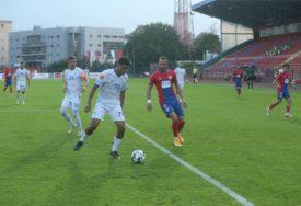 REMI NA TUŠNJU Bez golova u duelu Tuzle Siti i Sarajeva