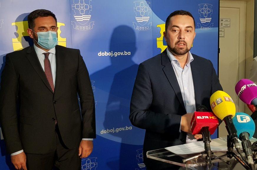 POTPISANA TRI SPORAZUMA Za povratnike u Doboj izdvojeno 1,14 MILIONA KM