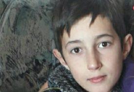SREĆAN KRAJ POTRAGE Nestali dječak pronađen živ i zdrav