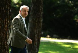 """Borenović povodom Dana Vojske RS """"Na nama je da održavamo zavjete borbe za opstanak srpskog naroda u miru"""""""