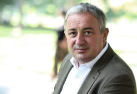 """""""Razumno reagovali, kako smo ih i zamolili"""" Borenović O GLASANJU SRPSKIH POSLANIKA"""