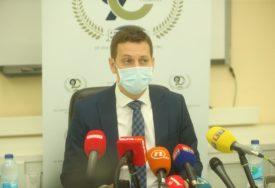 PREMINULA DVA PACIJENTA U Srpskoj na korona virus POZITIVNE još 72 osobe