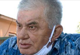 """""""NIKOG NEMAM NA DUŠI, A UBIJAO SAM"""" Hladnokrvni ubica nakon 43 godine izašao iz zatvora"""