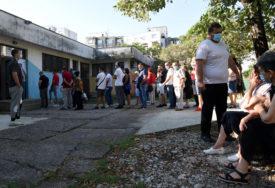 NEPOVOLJNA EPIDEMIOLOŠKA SITUACIJA Još jedan pacijent preminuo, zaraženo 147 osoba u Crnoj Gori