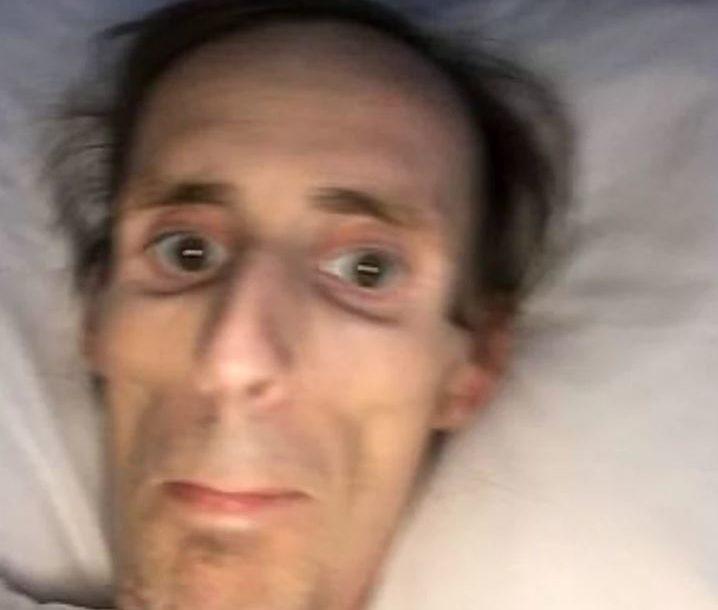 KAO DA JE OSTARIO PREKO NOĆI Došao u bolnicu sa slomljenom rukom, pa saznao da mu je ostalo JOŠ 24 SATA ŽIVOTA