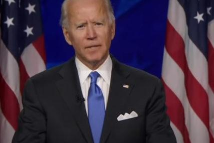 BAJDEN NEGATIVAN NA KORONA VIRUS Dobre vijesti za demokratskog kandidata na izborima u SAD