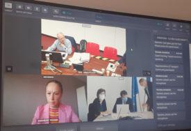 AKTIVNOSTI VEĆ ZAPOČELE Delegacija BiH pozvala institucije EU da se uključe u rješavanje problema na Trgovskoj gori