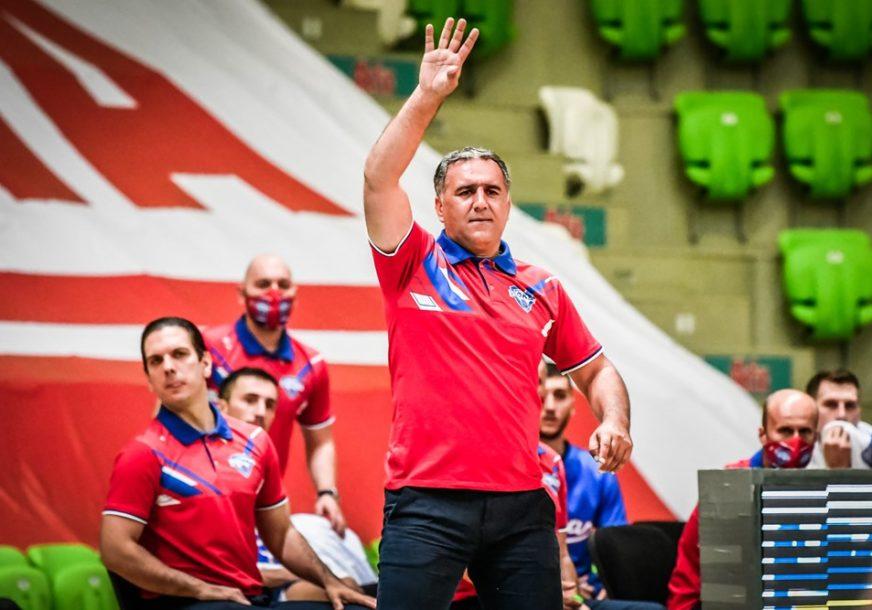DOBITAK MLADI IGRAČI Bajić: Ekipa je i dalje u grču