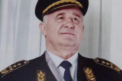 SLUŽIO I U SARAJEVU Preminuo bivši general Vojske Srbije Dragoljub Ojdanić