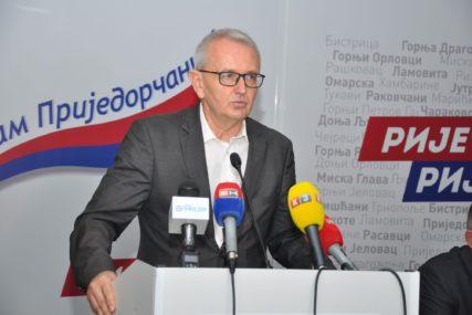 Dragutin Rodić, kandidat za GRADONAČELNIKA PRIJEDORA: DNS se ujedinio i OJAČAO, vjerujem u svoje sugrađane