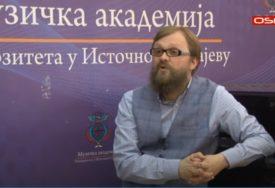ZNAČAJAN USPJEH Pobjeda profesora iz RS na međunarodnom takmičenju kompozitora u Moskvi