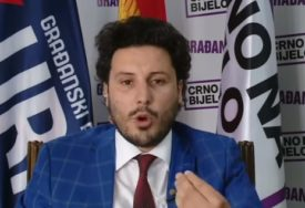 EU PRATI PROCES FORMIRANJA NOVE VLADE Abazović izrazio zadovoljstvo saradnjom Crne Gore sa Evropom