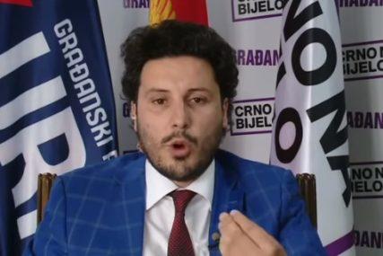 NAZIRU SE IMENOVANJA Abazović i Medojević kandidati za šefa bezbjednosnih službi?