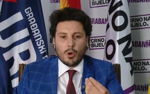 Abazović jasan: I SPC da bude unutar jedinstvenog pravnog sistema Crne Gore