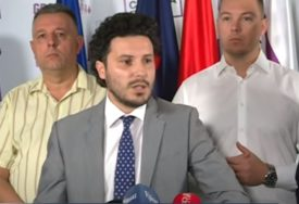 """MORA SADA DA GA POTPIŠE"" Abazović o imovini SPC, spornim zakonima i vladi Crne Gore"