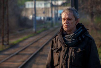 """BROJ MJESTA OGRANIČEN Promocija knjige """"Bunt dece socijalizma"""" Dušana Vesića  u Banskom dvoru"""