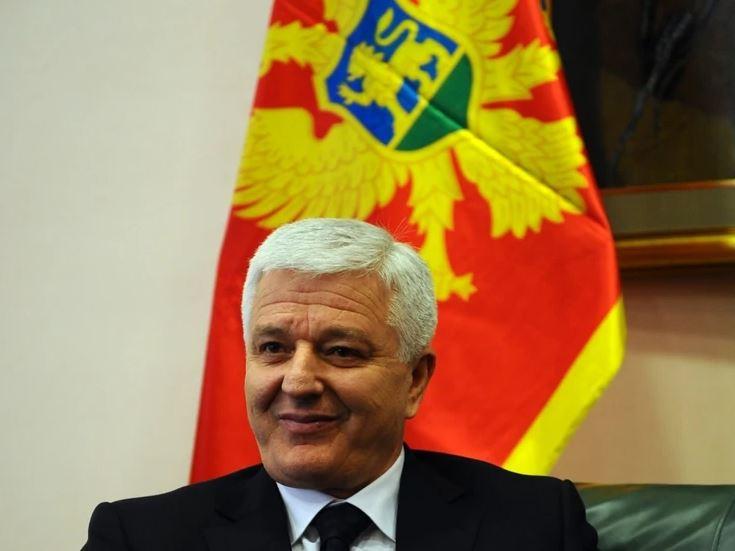 """""""DESIO SE SVESRPSKI ATAK"""" Marković smatra da je Zakon o slobodi vjeroiospovijesti doprinio padu DPS"""