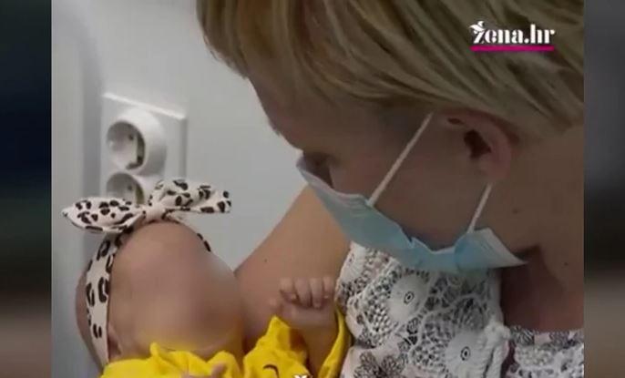Najveći najmanji borac: Elena se rodila sa samo 416 grama, a samo 260 ovakve djece je do sada na svijetu preživjelo (VIDEO)