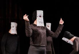VEČE U LAKTAŠIMA Dvije predstave na programu 15. Internacionalnog festivala amaterskog teatra