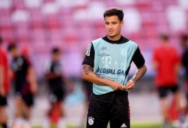 NE IDE NA NOVU POZAJMICU Kuman pronašao Kutinju poziciju u timu Barselone