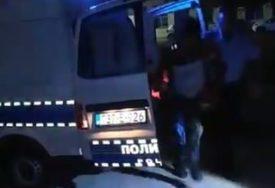 EFIKASNA REAKCIJA POLICIJE U PRNJAVORU Za nekoliko časova uhapšen osumnjičeni za iznudu