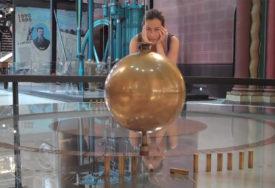 SVESTRANI NAUČNIK Fuko dokazao okretanje Zemlje i izmjerio brzinu svjetlosti