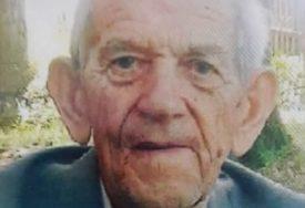PORODICA GA ZADNJI PUT VIDJELA U PONEDJELJAK Policija pronašla Marka Gakovića u narušenom psihofizičkom stanju