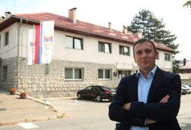 Goran Borojević za SRPSKAINFO: Tokom četiri godine ZAPOSLILI smo više stotina sugrađana
