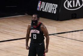 DRAMA U NBA Hjuston slavio u majstorici, Majami na 2:0