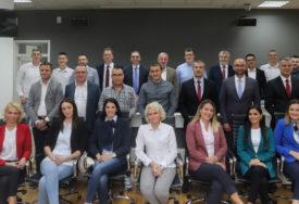 """""""PDP I SDS ĆE OSTATI KLJUČNI FAKTOR"""" Borenović o izborima u Sarajevsko-romanijskoj regiji"""