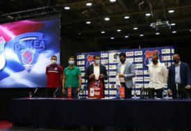BORAC I IGOKEA POTPISALI SPORAZUM O SARADNJI Postavljen temelj za razvoj košarke u Srpskoj