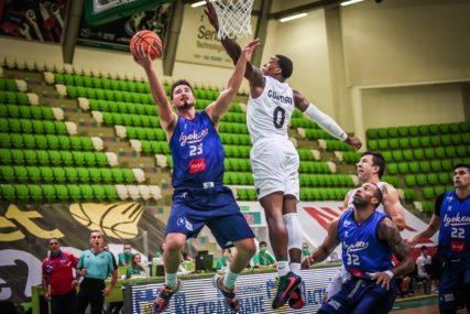 FIBA PROMIJENILA SISTEM TAKMIČENJA U Ligi šampiona grupe od po četiri tima