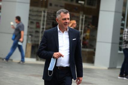 KANDIDAT ZA MINISTRA Radojičić bi mogao u Savjet ministara BiH, u toku pregovori sa SDA