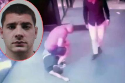 UHAPŠEN NASILNIK Ivan Kontić (30) koji je lomio ruke mladiću pronađen u Crnoj Gori