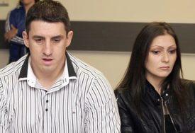 ŽENA BIVŠEG ROBIJAŠA SPREMA HAOS Supruga Kristijana Golubovića ulazi u Zadrugu