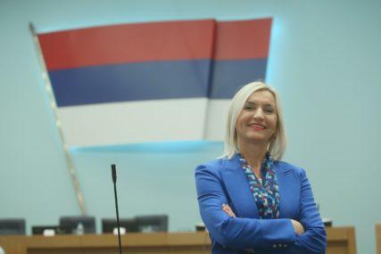 """""""TRGOVANJE GLASOVIMA JE KRIVIČNO DJELO"""" Markovićeva upozorava da su krivi oni koji kupuju i oni koji prodaju"""