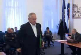 SANADER U BOLNICI Bivši premijer Hrvatske hospitalizovan zbog operacije kičme