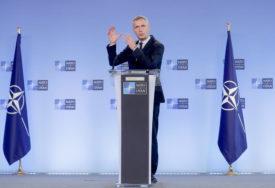 SASTANAK U ŠTABU NATO Grčka i Turska traže način da se izbjegne VOJNA ESKALACIJA