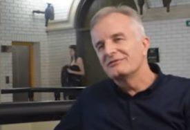 BIVŠI MINISTAR U KPZ ZENICA Jerko Ivanković Lijanović na izdržavanju kazne