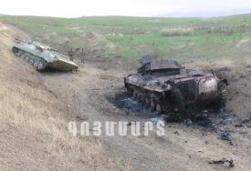 ISTORIJA SUKOBA JERMENIJE I AZERBEJDŽANA Kako je Nagorno-Karabah postao BURE BARUTA