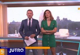 NAKON PREKIDA SARADNJE Oglasila se Jovana Joksimović PROZIVAJUĆI bivšu firmu