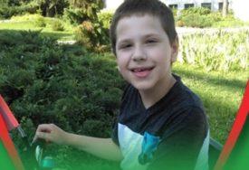MAŠTA DA BUDE VOZAČ AUTOBUSA Kole boluje od cerebralne paralize, i potrebna mu je pomoć dobrih ljudi