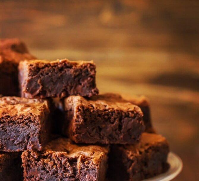 SPREMNE ZA TREN OKA Kakao kocke su nedoljivo sočne, mekane i jeftine