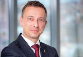DODATNA POTVRDA KVALITETA USLUGA Recertifikacija Raiffeisen banke prema ISO 9001:2015 standardu