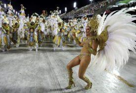 ZARAZA MIJENJA TRADICIJU Korona odložila čuveni karneval u Rio de Žaneiru