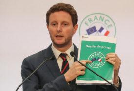 """""""OBEĆANJA SU DATA"""" Pariz očekuje da London poštuje sporazum za Bregzit"""