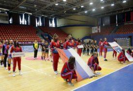 UTAKMICE U BANJALUCI Davidovićeva otvorila finalni turnir Kupa Srpske za rukometašice