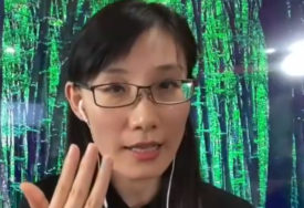 """""""NE ŽELE DA SAZNAJU ISTINU"""" Kineskoj doktorki koja tvrdi da je korona nastala u LABORATORIJI blokiran Tviter nalog"""