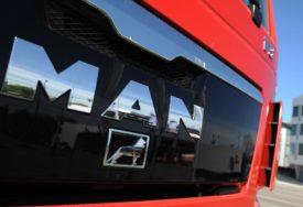 """""""MAN"""" UKIDA 9.500 RADNIH MJESTA Automobilska industrija gubi milijarde dolara"""