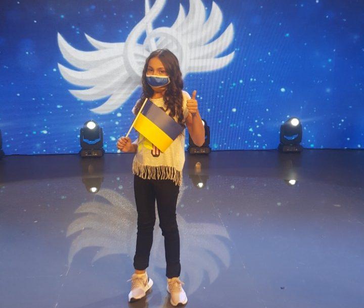 MARIJA DOVODI FESTIVAL U LOPARE Sugrađani priredili doček talentovanoj djevojčici